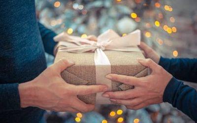 Organisez un arbre de Noël d'entreprise responsable
